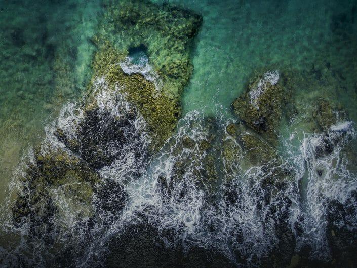 Dark Tides